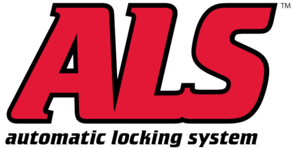ALS - Bedienung