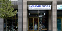 COP® GmbH & Co. Shop Berlin KG