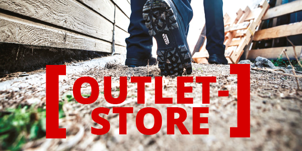 Outlet Store COP Shop